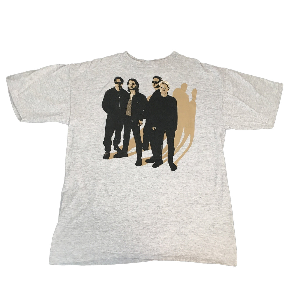 "Vintage Depeche Mode ""Plus"" T-Shirt"