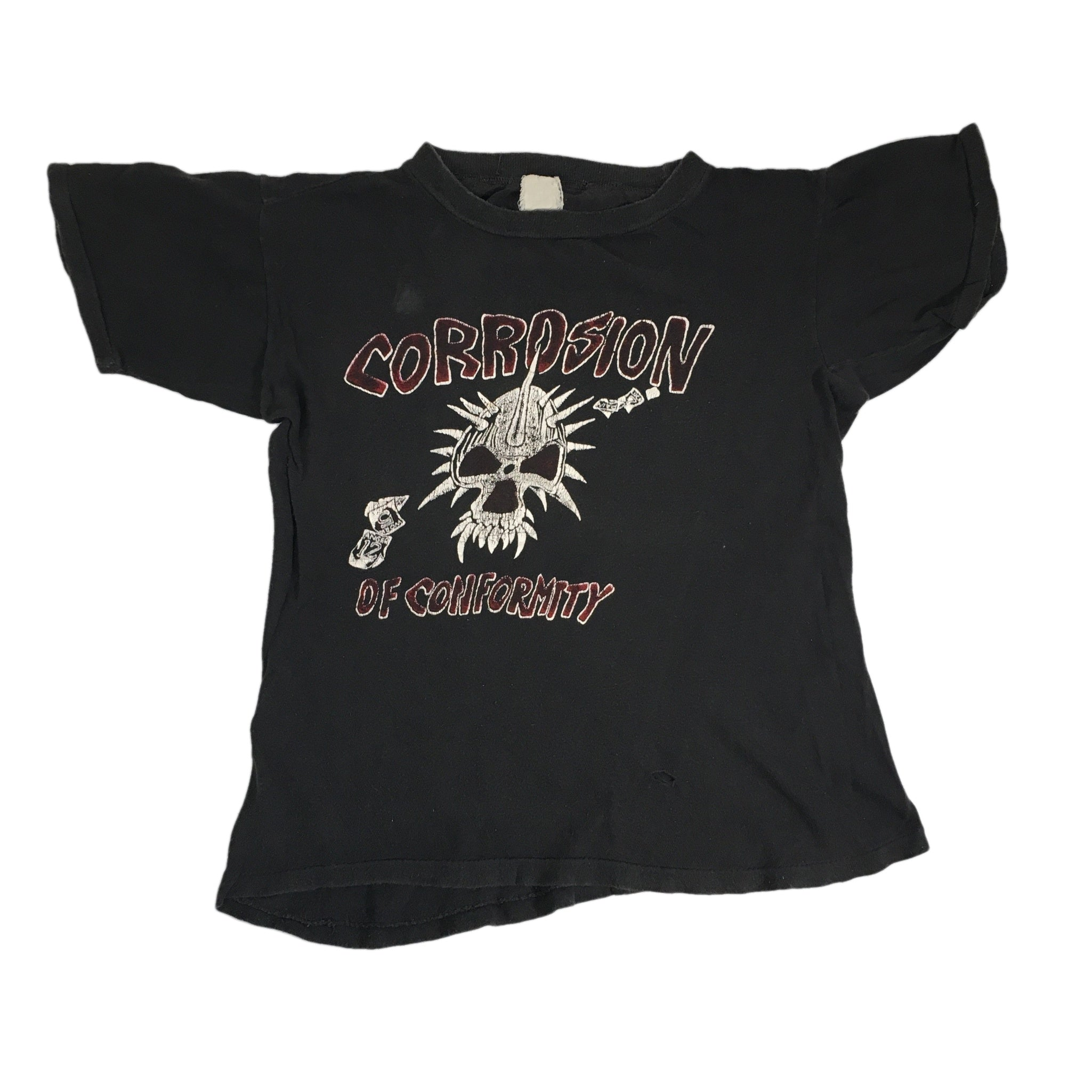"Vintage Corrosion Of Conformity ""Animosity"" T-Shirt"