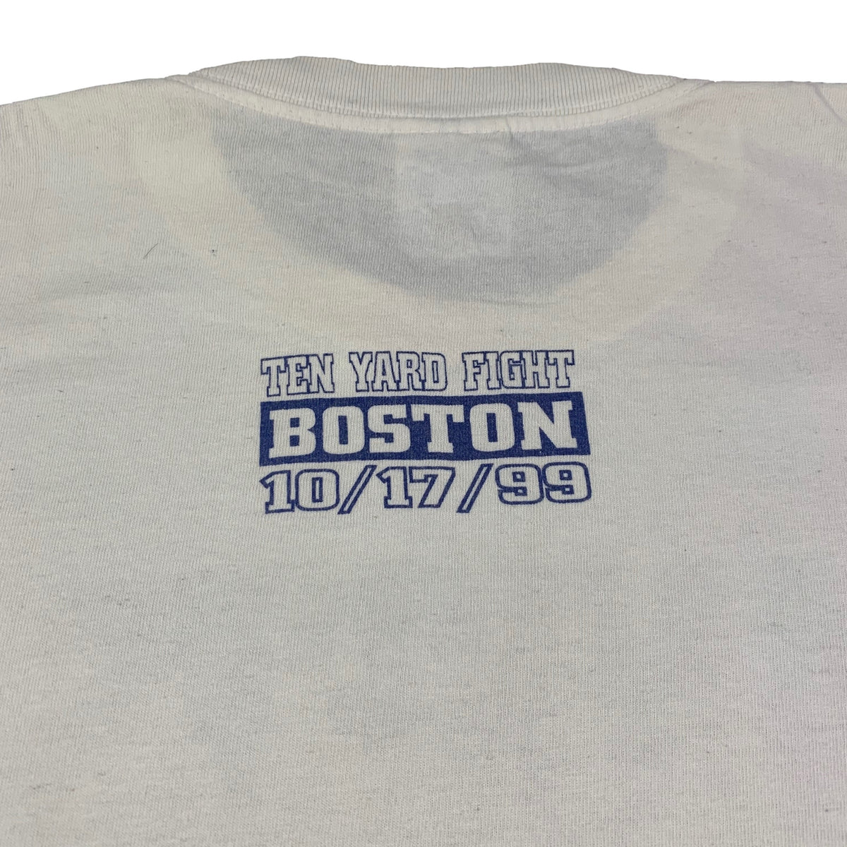 "Vintage Ten Yard Fight ""Yankees Suck"" T-Shirt"
