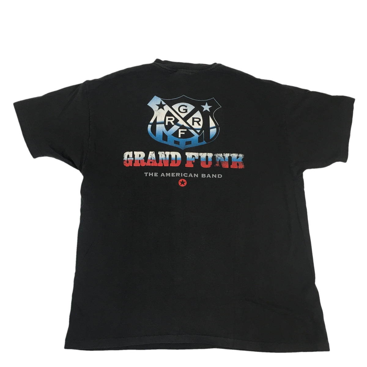 "Vintage Grand Funk Railroad ""The American Band"" T-Shirt"