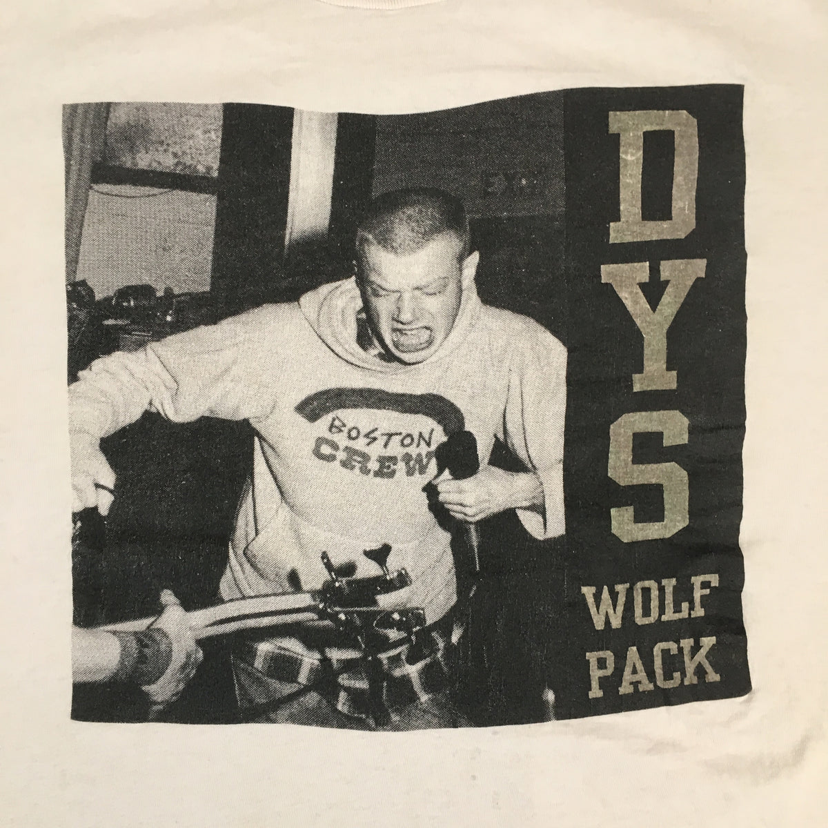 "Vintage DYS ""Wolfpack"" T-Shirt"
