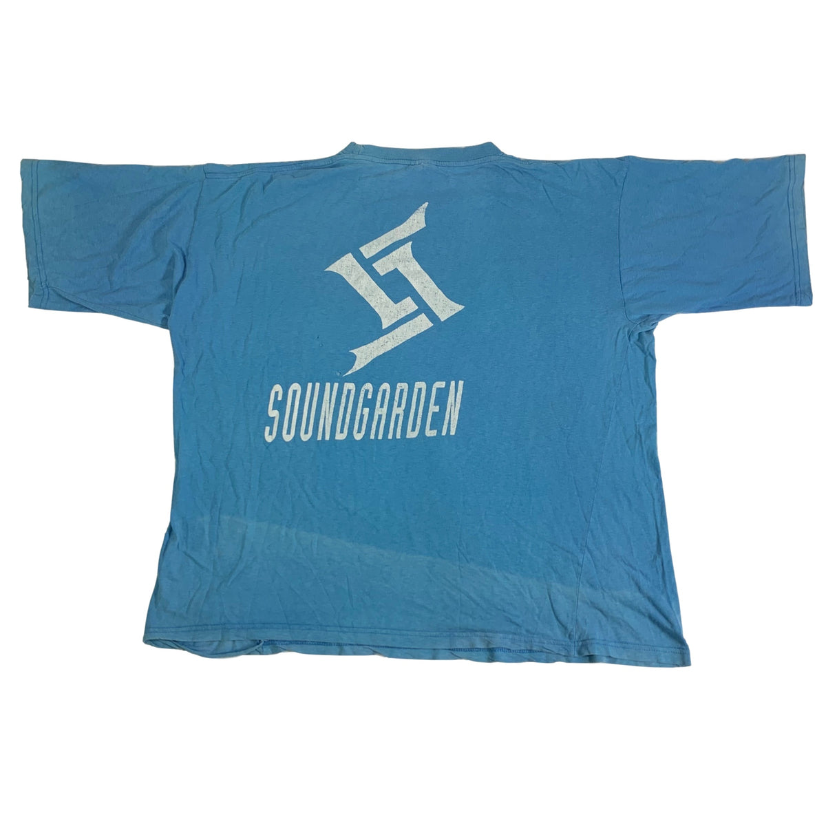 "Vintage Soundgarden ""Badmotorfinger"" T-Shirt"