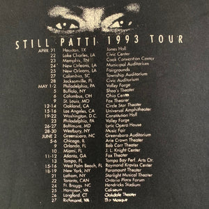 "Vintage Patti LaBelle ""Still Patti"" T-Shirt"