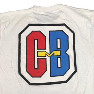 "Vintage Color Me Badd ""CMB"" T-Shirt"