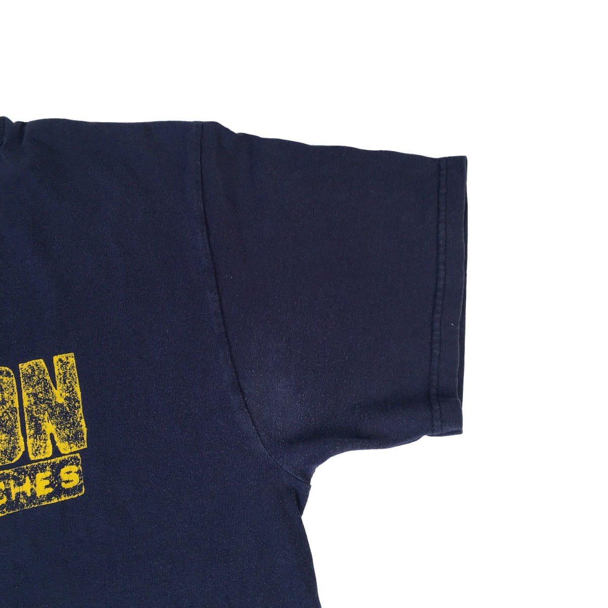 "Vintage Carry On ""Roll With The Punches"" T-Shirt"