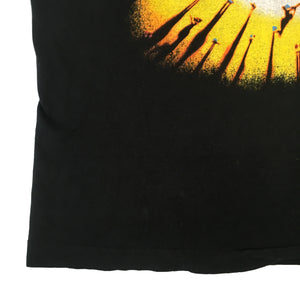 "Vintage Scorpions ""Face The Heat"" T-Shirt"