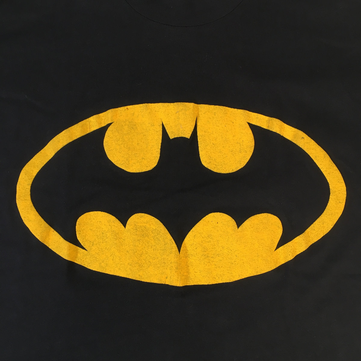 "Vintage Batman ""Logo"" T-Shirt"
