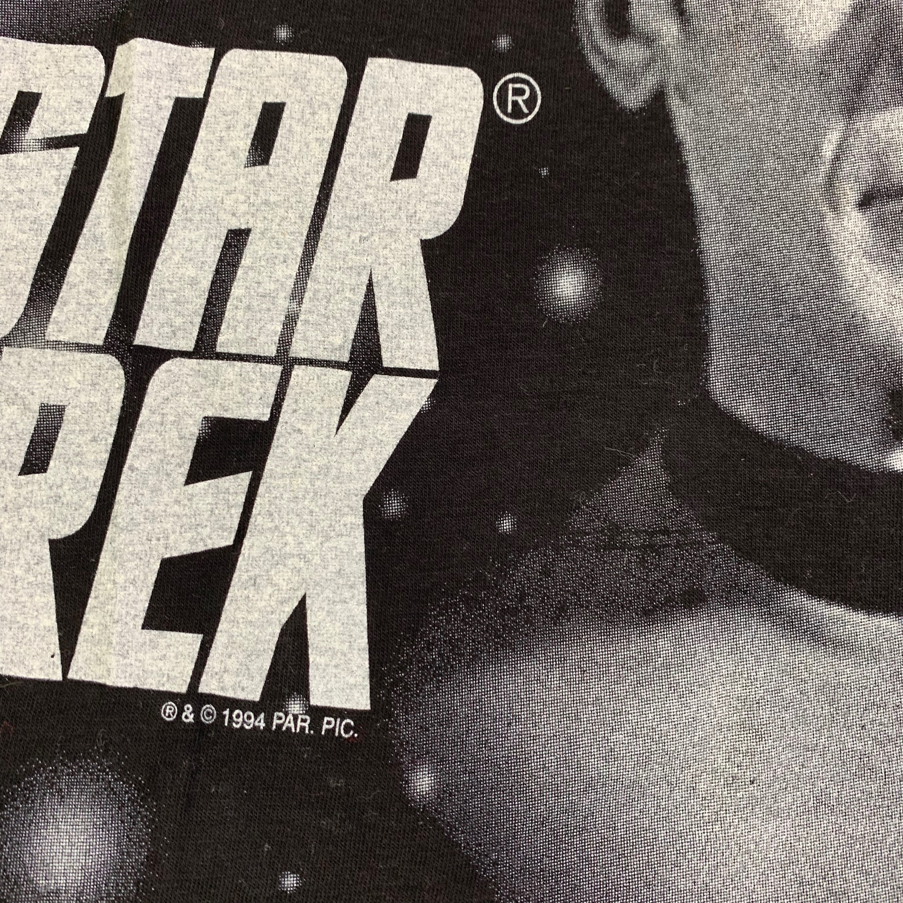 "Vintage Star Trek ""1994"" T-Shirt"