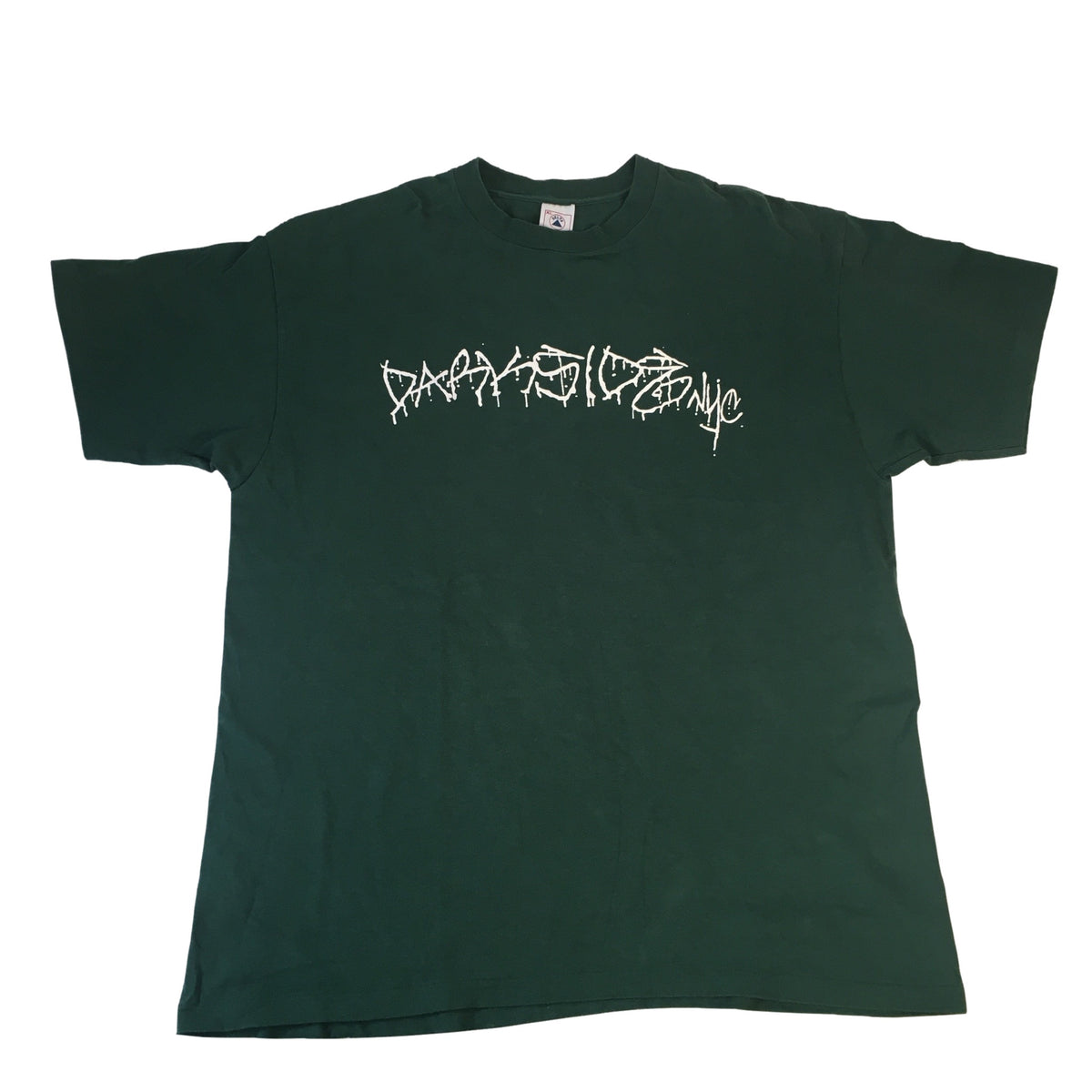 "Vintage Darkside NYC ""Logo"" T-Shirt"