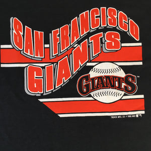 "Vintage San Francisco ""Giants"" T-Shirt"