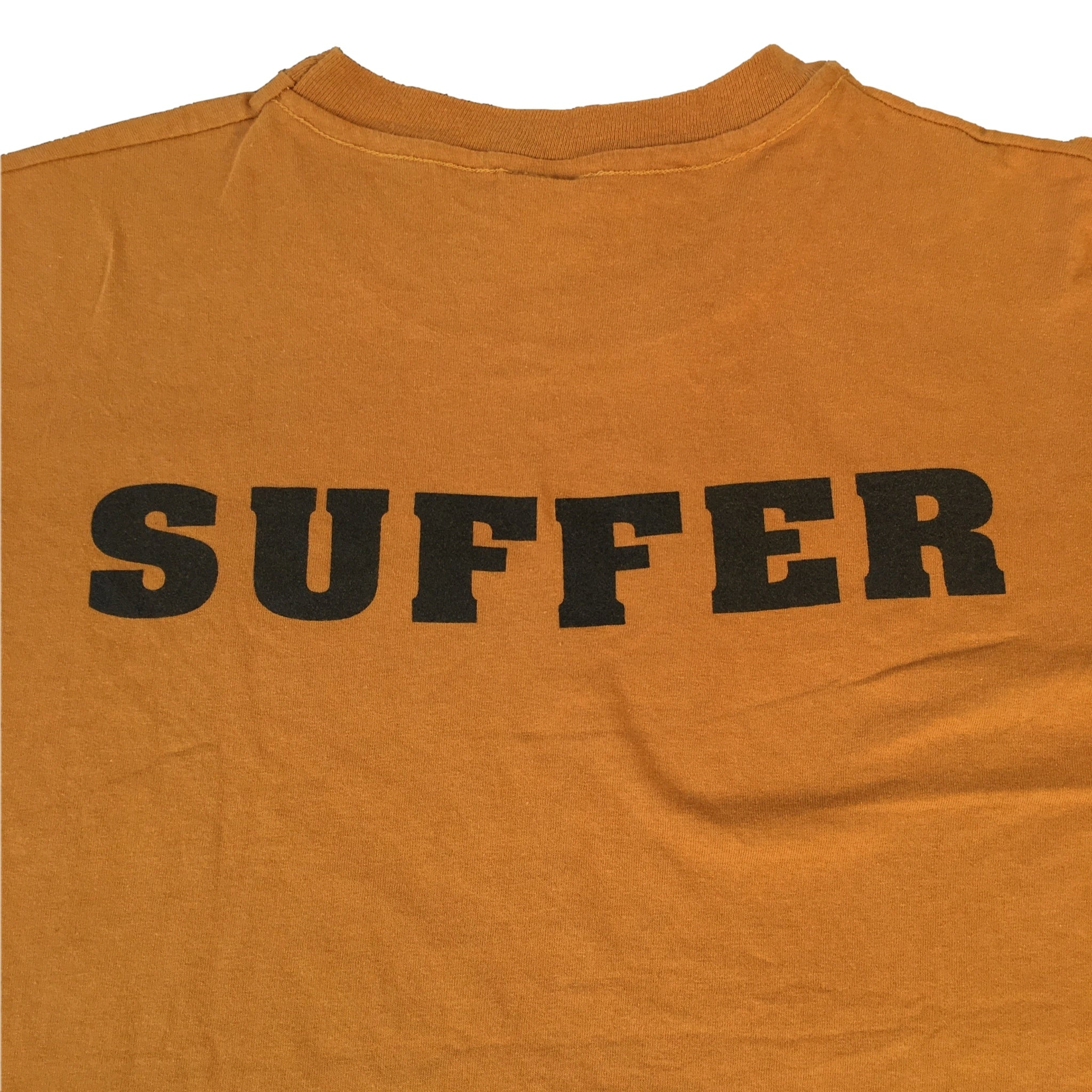 "Vintage Vision Of Disorder ""Suffer"" T-Shirt"