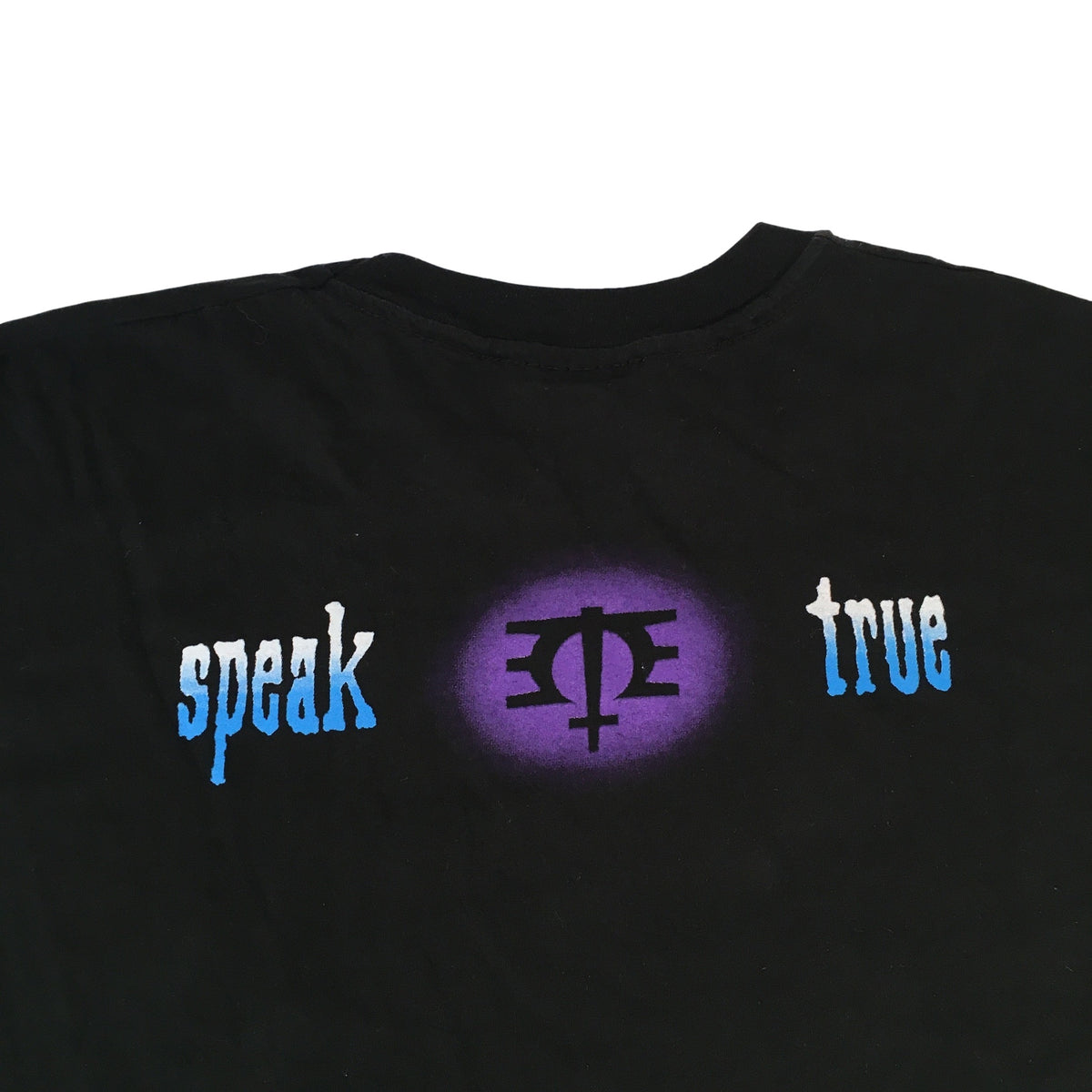 "Vintage Melissa Etheridge ""Speak True"" T-Shirt"