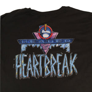 "Vintage Winger ""Headed For A Heartbreak"" T-Shirt"