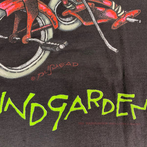 "Vintage Soundgarden X Pushead ""Kickstand"" T-Shirt"