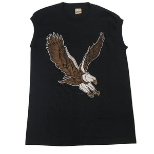 "Vintage Eagle ""1983"" Sleeveless T-Shirt"