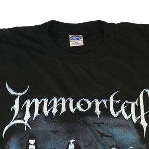 "Vintage Immortal ""Sons Of Northern Darkness"" T-Shirt"