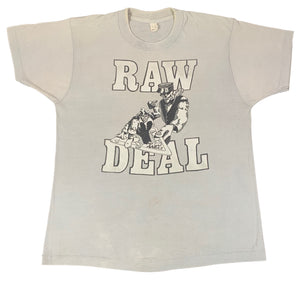 "Vintage Raw Deal ""Joker"" T-Shirt"