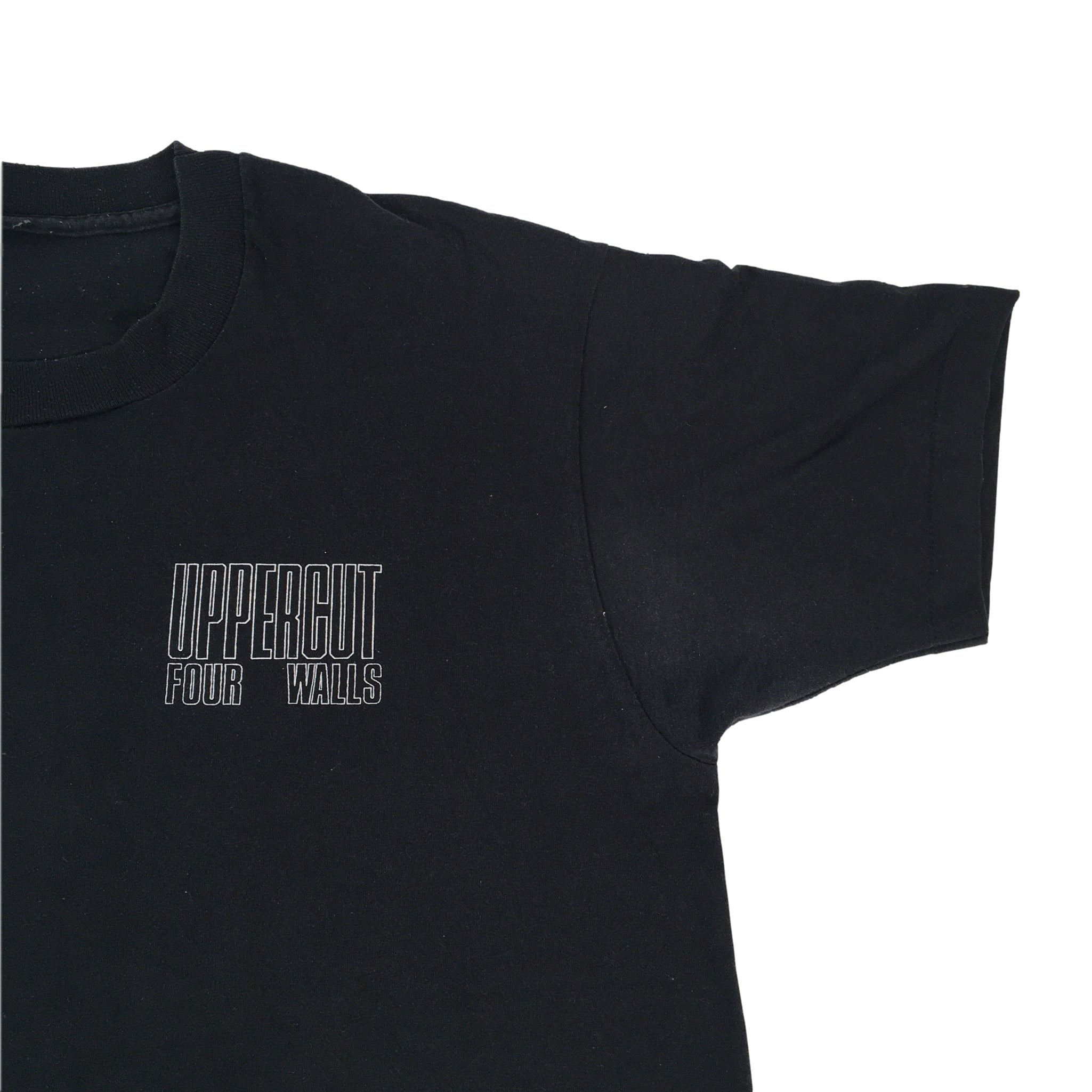 "Vintage Uppercut ""Four Walls"" T-Shirt"