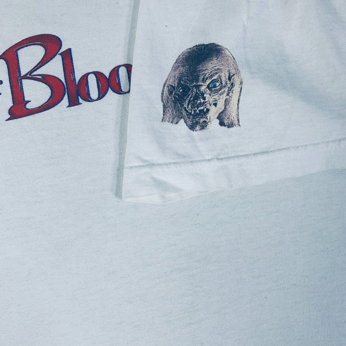 "Vintage Tales From The Crypt ""Bordello Of Blood"" T-Shirt"