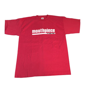 "Vintage Mouthpiece ""Face Tomorrow"" T-Shirt"