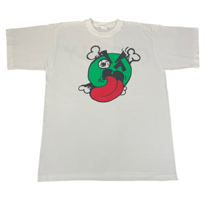 "Vintage Green Jelly ""Euck"" T-Shirt"