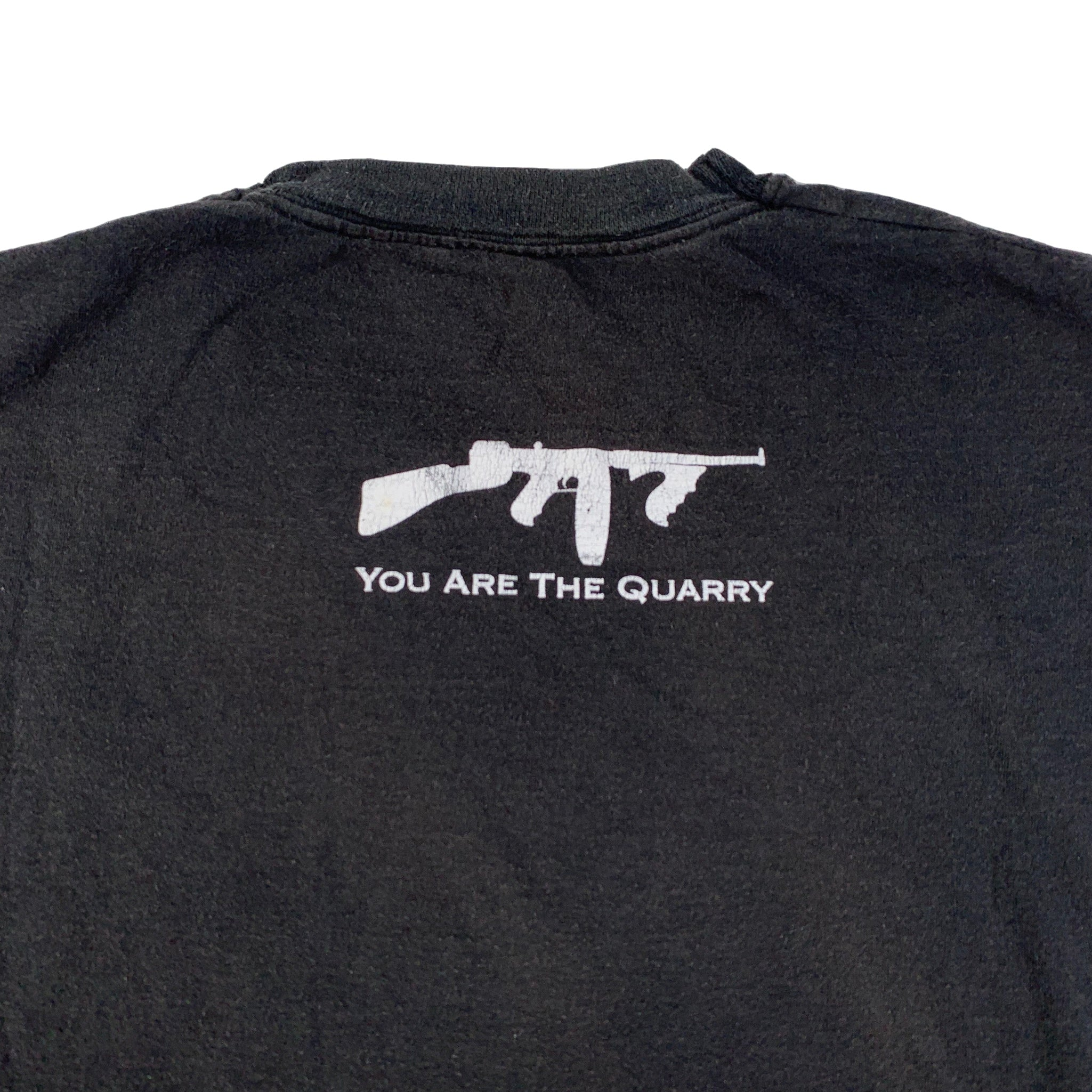 "Vintage Morrissey ""You Are The Quarry"" T-Shirt"