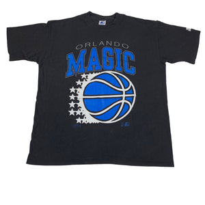 "Vintage Orlando Magic ""Starter"" T-Shirt"