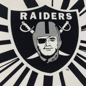 "Vintage Raiders ""Starter Patch"" T-Shirt"