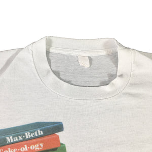 "Vintage Max Headroom ""Coke"" T-Shirt"
