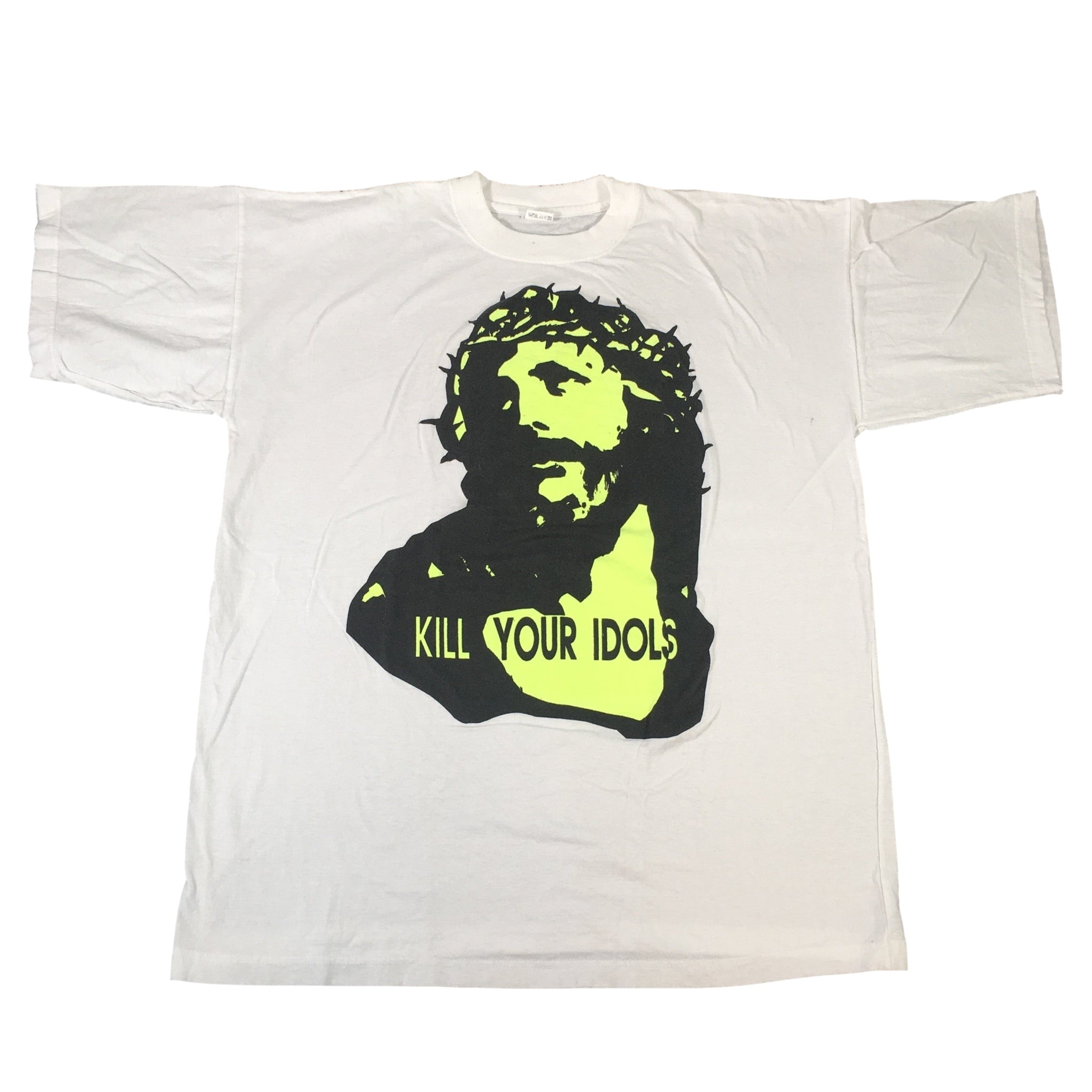 "Vintage Terror Worldwide ""Kill Your Idols"" T-Shirt"