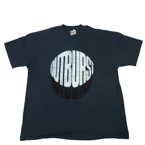 "Vintage Outburst ""Reflective Ink"" T-Shirt"