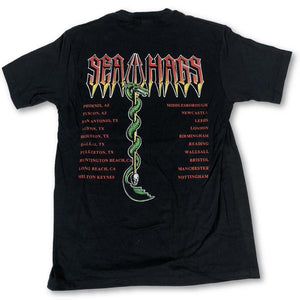 "Vintage Sea Hags ""Tour"" T-Shirt"