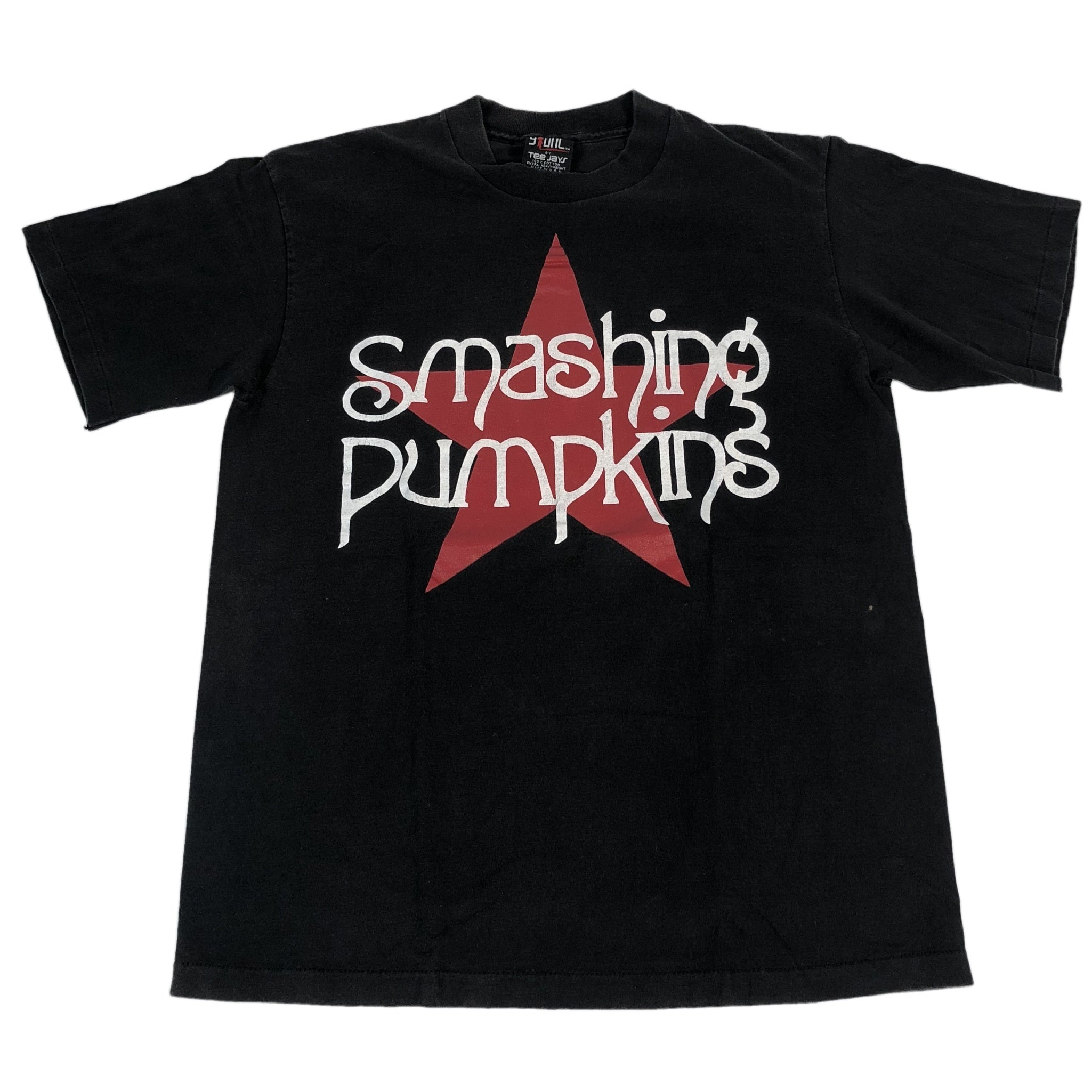 "Vintage Smashing Pumpkins ""Just Say Maybe"" T-Shirt"