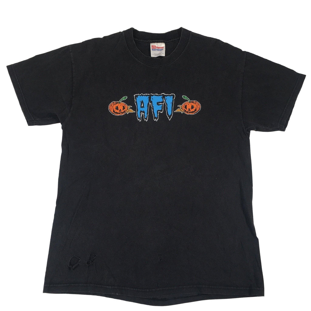 "Vintage AFI ""Fall Children"" T-Shirt"