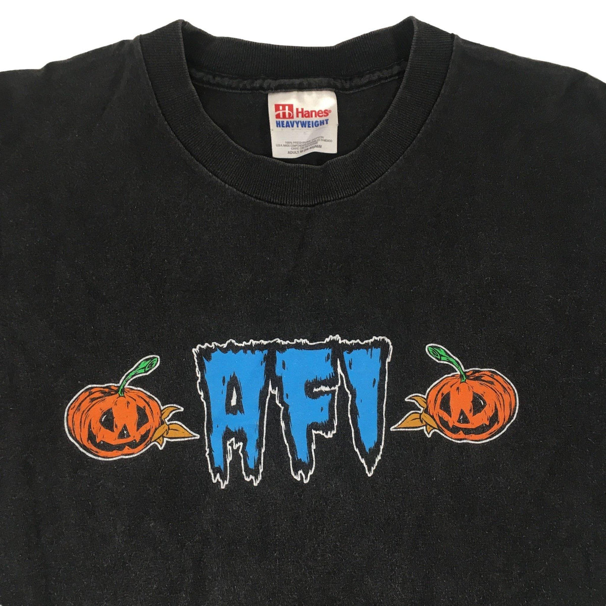 "Vintage AFI ""Fall Children"" T-Shirt - jointcustodydc"