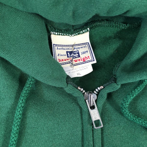 "Vintage 25 Ta Life ""Strength Through Unity"" Zip-up"