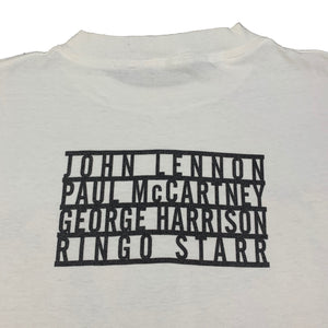 "Vintage The Beatles ""Apple Corps"" T-Shirt"