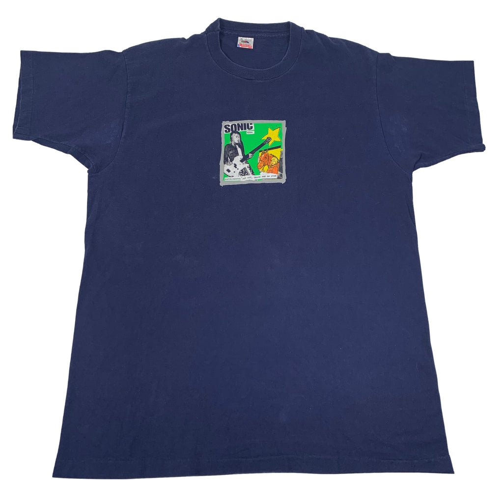 "Vintage Sonic Youth ""Bull In The Heather"" T-Shirt"