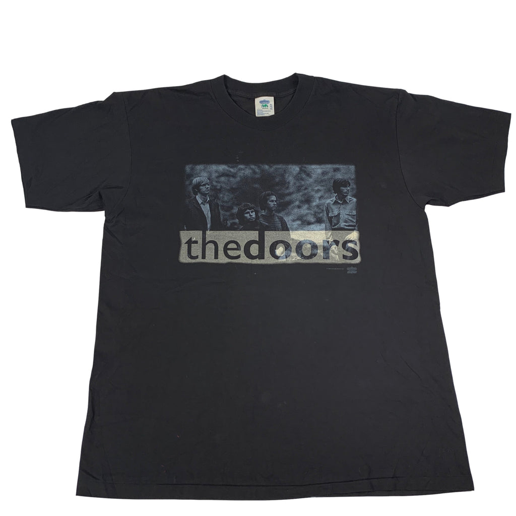 "Vintage The Doors ""A Little Game"" T-Shirt"
