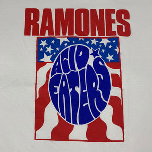 "Vintage Ramones ""Acid Eaters"" T-Shirt"