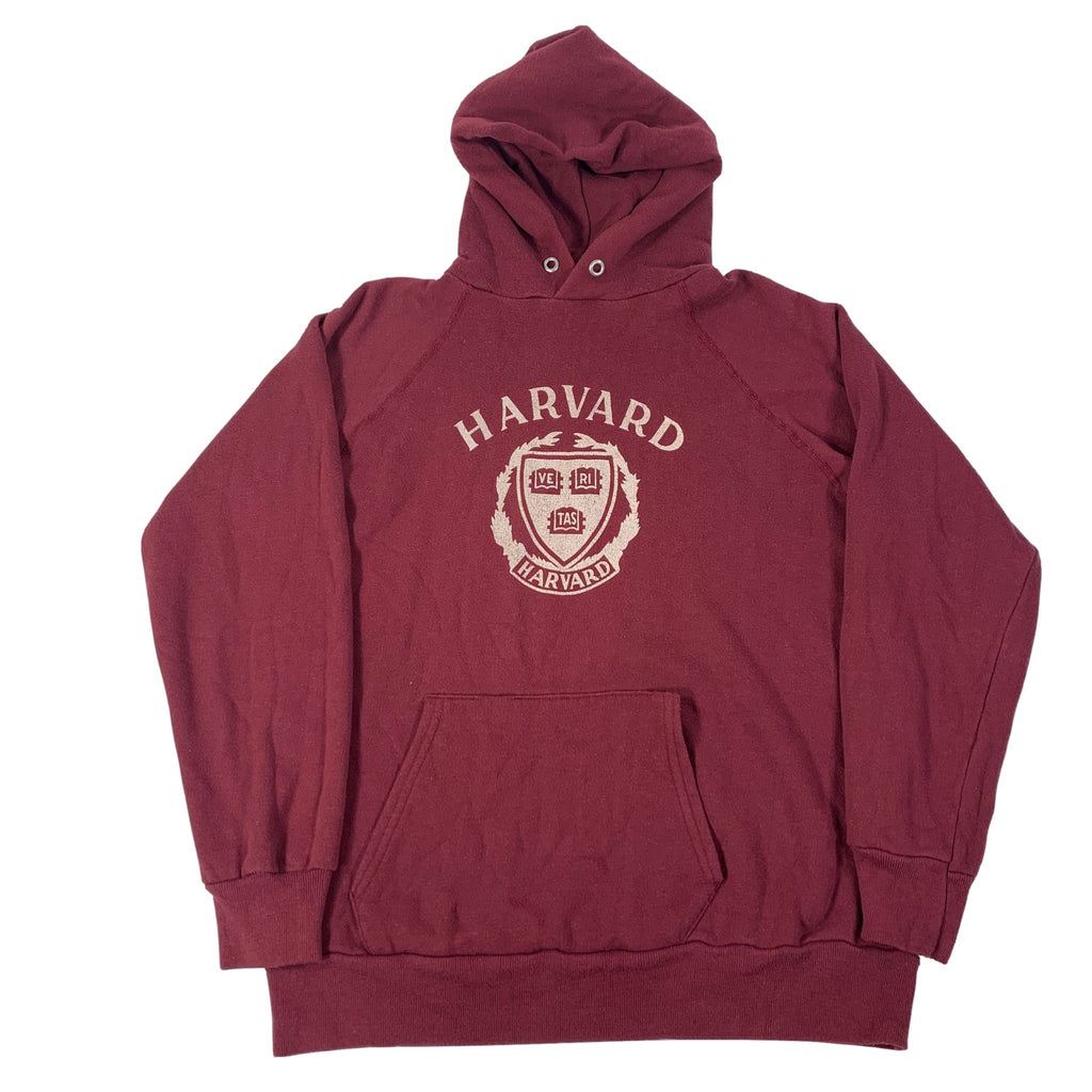 "Vintage Champion ""Harvard University"" Pullover Sweatshirt"