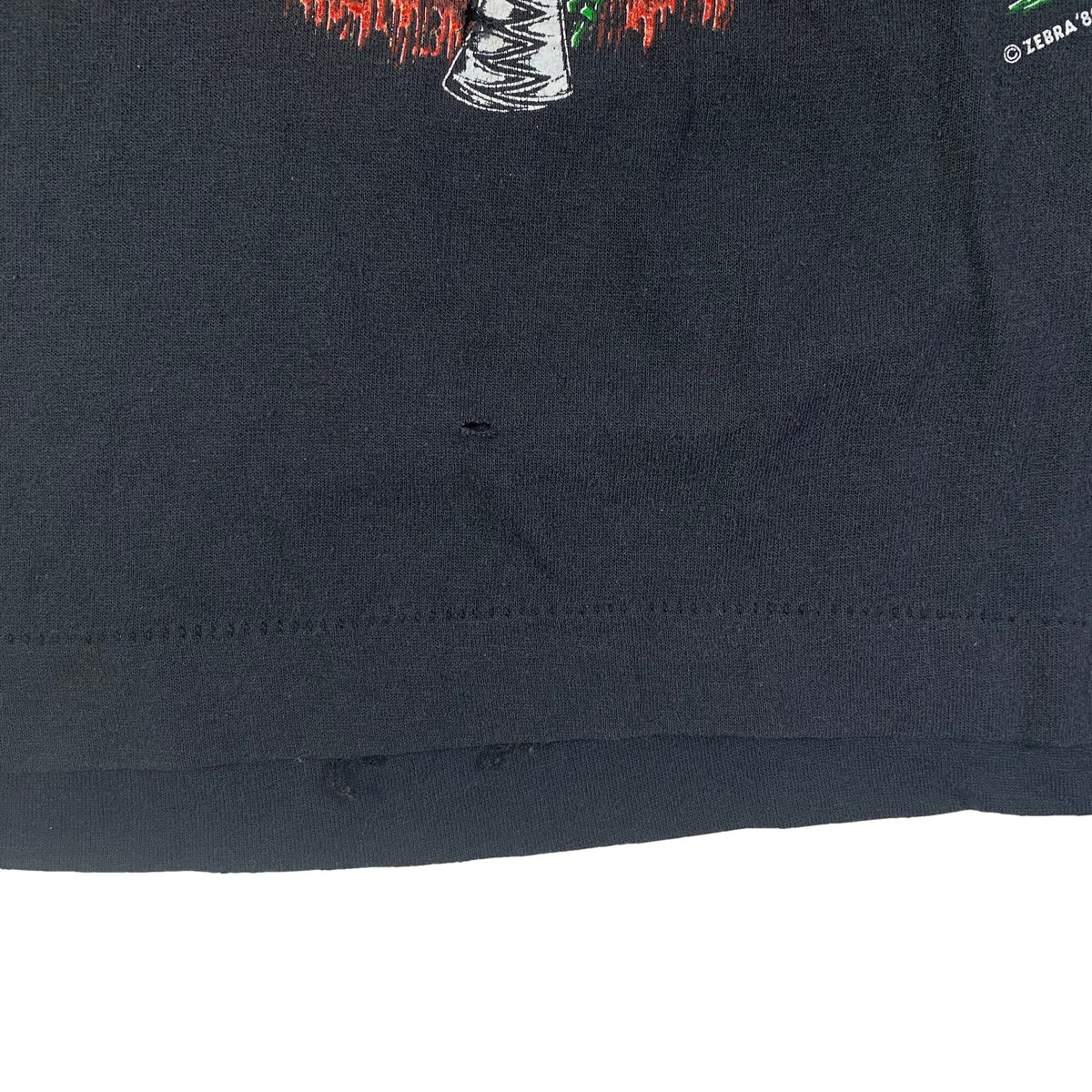 "Vintage Dark Angel ""Leave Scars"" Tour T-Shirt"