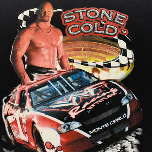 "Vintage Stone Cold ""Racing"" T-Shirt"