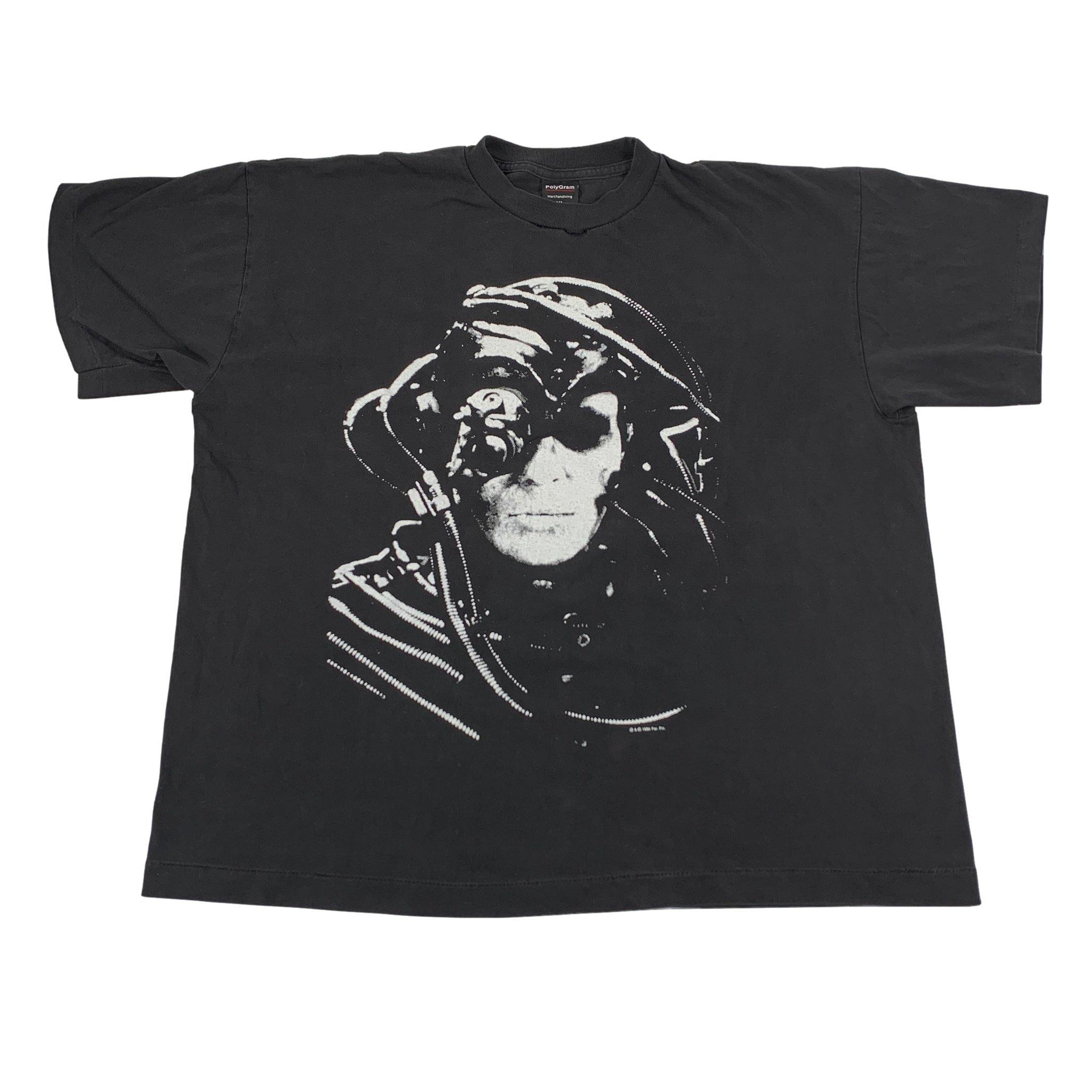 "Vintage Star Trek ""Borg"" T-Shirt"