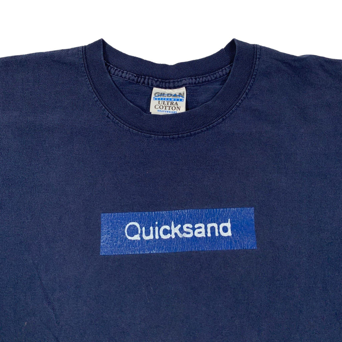 "Vintage Quicksand ""New York City"" T-Shirt - jointcustodydc"