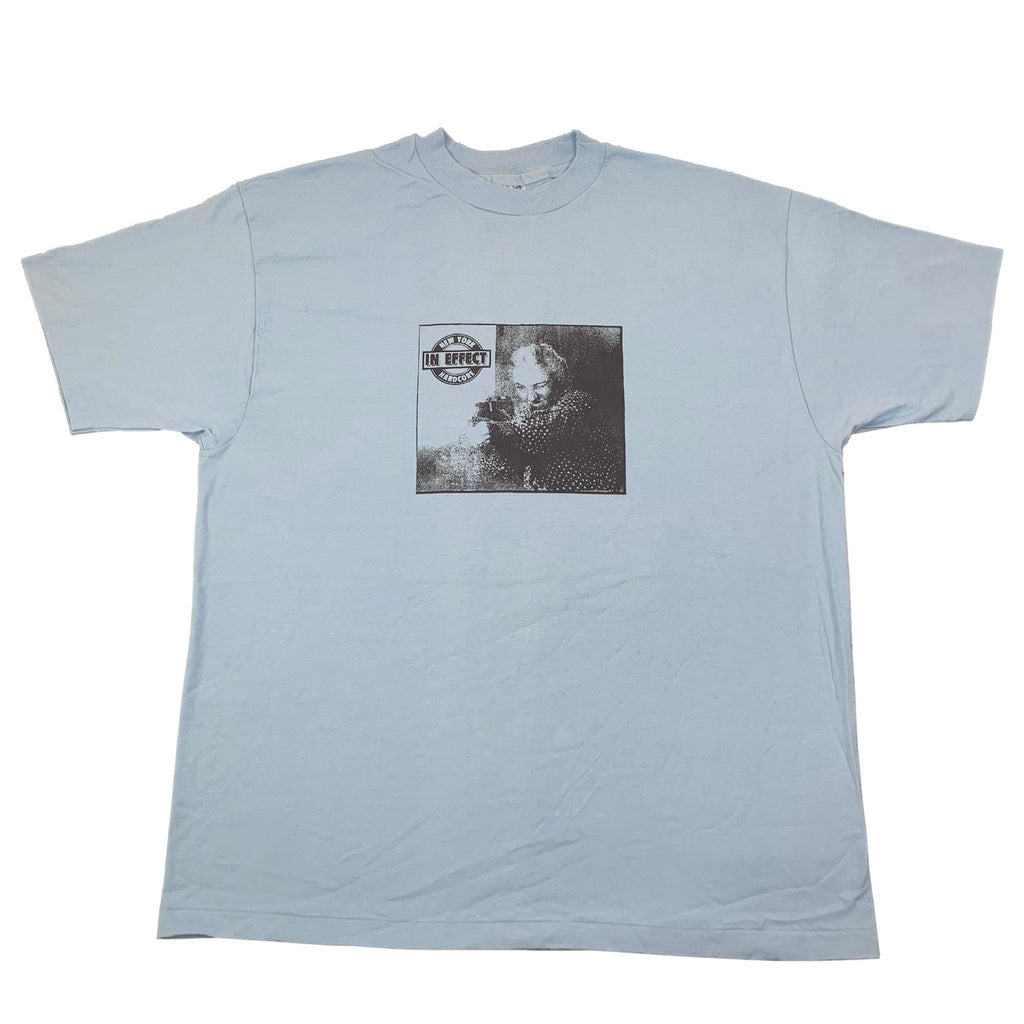 "Vintage In Effect ""NYHC"" T-Shirt"