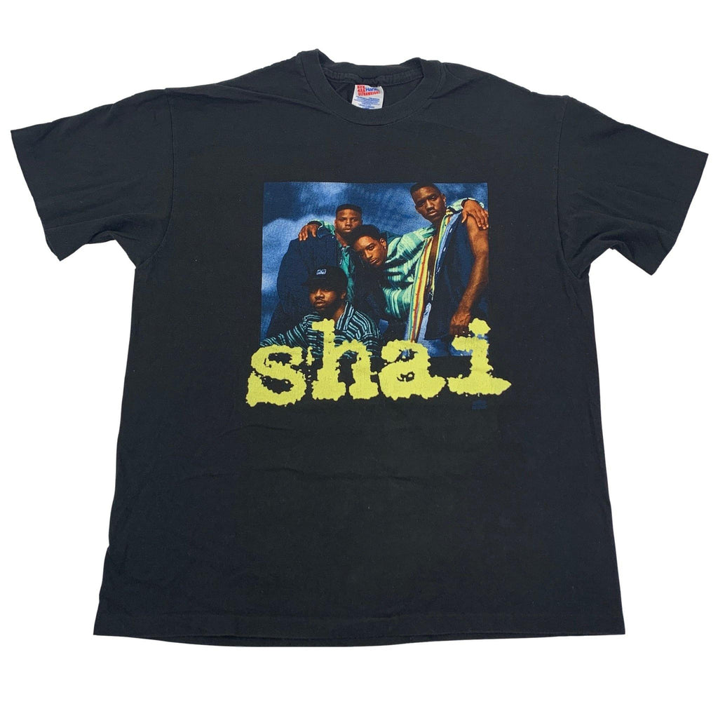 "Vintage Shai ""... If I Ever Fall In Love Again"" T-Shirt"