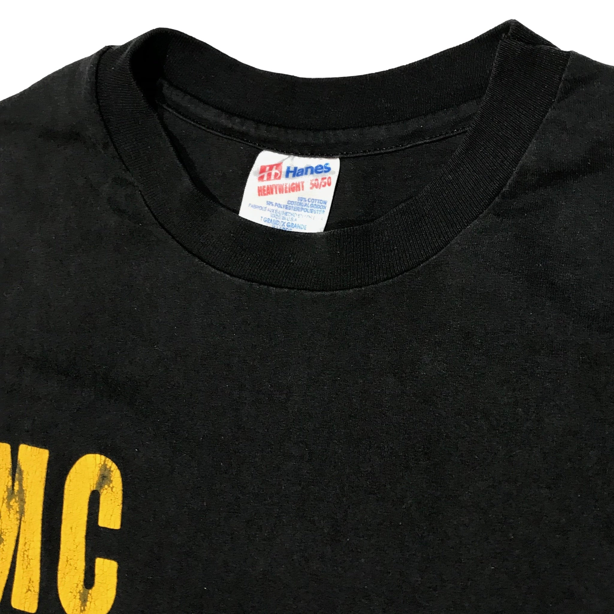 "Vintage MC Lyte ""Ruff Neck"" T-Shirt"