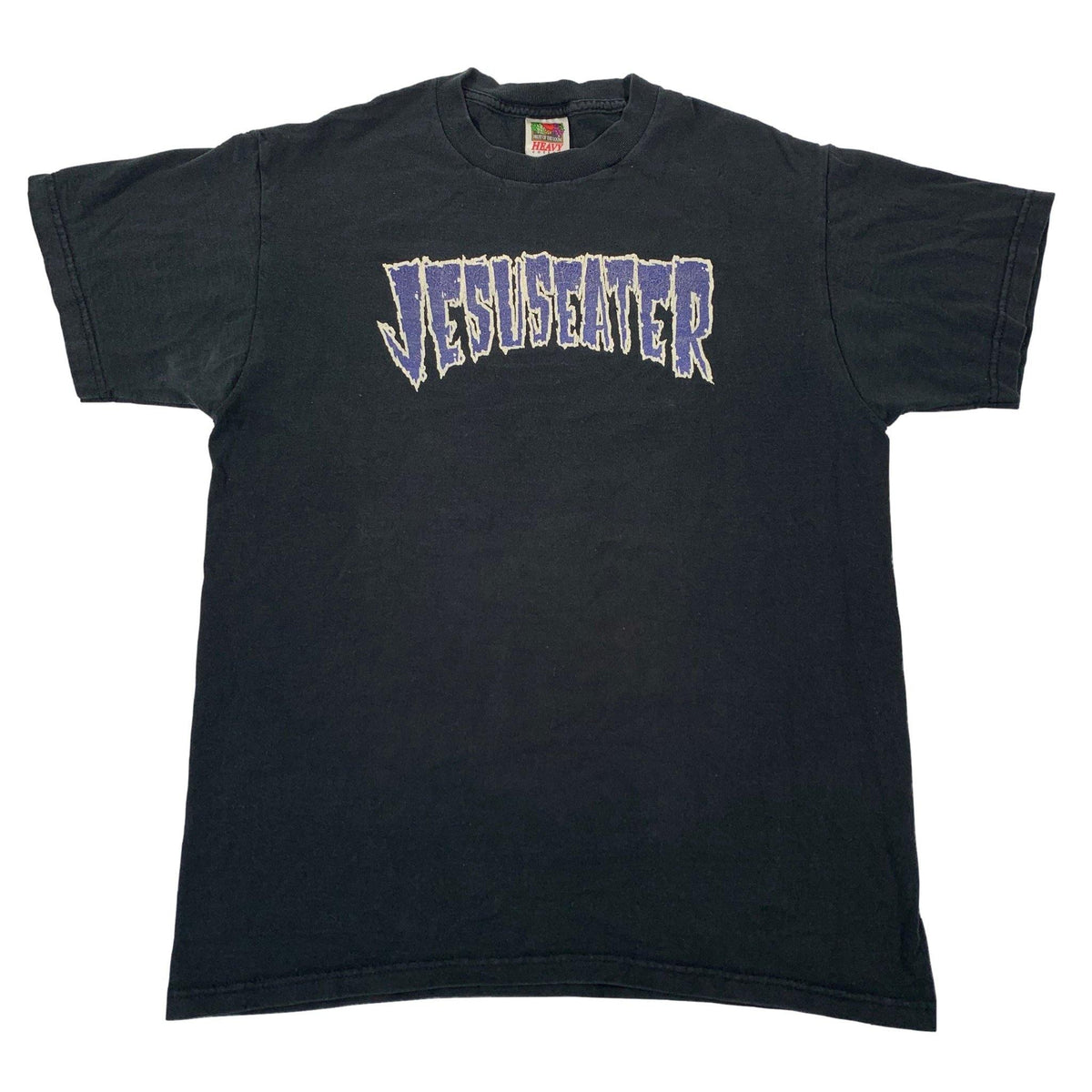 "Vintage Jesuseater ""EP"" T-Shirt"