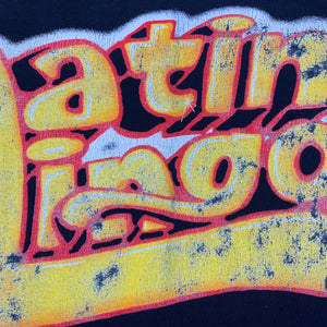 "Vintage Cypress Hill ""Latin Lingo"" T-Shirt"